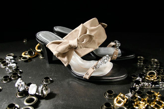 OTO Workshopで自分だけの靴を作ってみよう