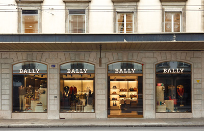 バリー注目の新店舗、ジュネーブ店がオープニングイベントを開催