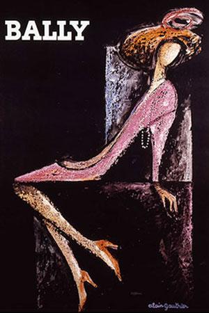 素材、色、ヒールバリエーションが豊富なバリーの新作パンプスコレクション