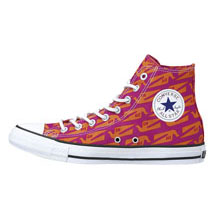 ALL STAR® BRANIFF L HI