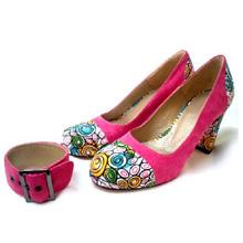 渋谷西武、靴好きのための靴