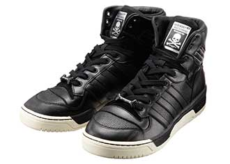 adidas originals by mastermind japan / ハイカットスニーカー RIVALRY HI MMJモデル