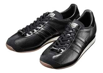 adidas originals by mastermind japan / ランニングシューズ CTRY OG MMJモデル