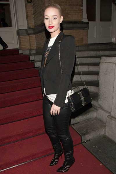 ニコラ・フォルミケッティが手がけるDIESELのSS14 Shoes & Bagsキャンペーン