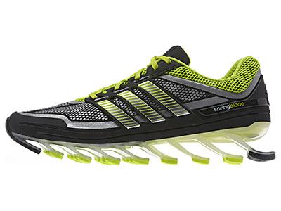「反発力がハンパない」adidas springbladeが遂に日本上陸