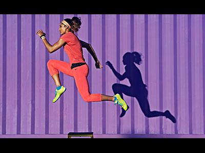 女性アスリートが選ぶべきNIKEの新作トレーニングシューズ