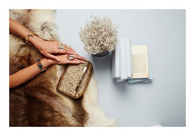 クリスチャン ルブタンの新作バッグPassageにフィーチャーしたショートムービー