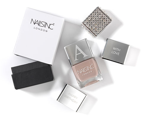 人気のネイルブランド『NAILS INC』、都内2店舗の新たなポップアップサロンから指先のお洒落を発信
