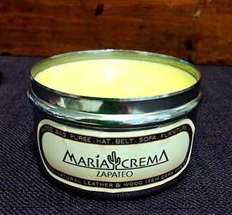 アロマ香るケアクリーム MARIACREMA