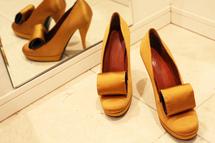 My Favorite Shoes「ハイヒールは欠かせない」