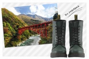 秋コーデで出かけよう!楽しい乗り物3選と履いて行きたいオススメ靴