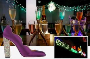 「体験と靴」-大人のお酒タイムを楽しめるスポット3選とオススメ靴!