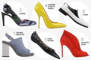 どの靴が欲しい!?ShoeCreamおすすめ春に履きたい靴特集