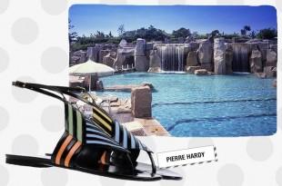 暑い夏をクールに遊ぼう!「水」がテーマのスポット3選と履いて行きたいおすすめ靴