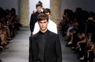 Givenchy by Riccardo Tisci mens 2013 SS COLLECTION