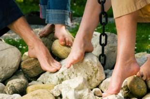 【フットケア】足裏のアーチが崩れる原因と改善対策とは