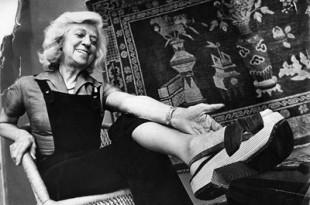デビューから10年で生産中止となった伝説の靴カルソーアースシューズが復活
