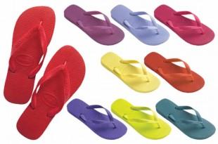 havaianasの人気定番TOPシリーズに、新たに9色が登場