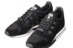 adidas originals by mastermind japan のエクスクルーシブなラストコレクション