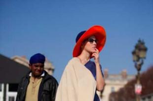 ファッション最先端の街を散策している気分になれちゃうアプリ「Style And the City」
